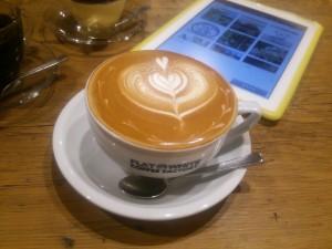 【Cafe*Vol.2】泉区高森にある人気カフェへ