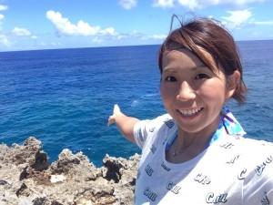 日本一美しい【海】波照間島のニシ浜(波照間ブルー)
