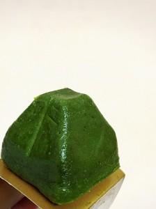 京都のお口でとろける濃茶フォンダンショコラ【出張土産】