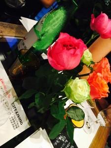 すてきなカフェで日本酒セミナー!