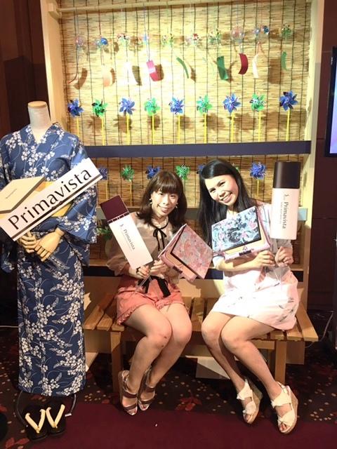 ☆シティOL夏祭り2016 美力と知力UP! NIGHT☆ vol.1