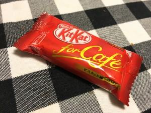 世界初のキットカット カフェ! 限定キットカット!!!