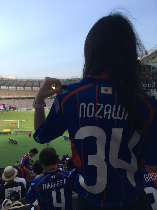 リオで活躍した選手を日本で応援できるのは【Jリーグ】!!