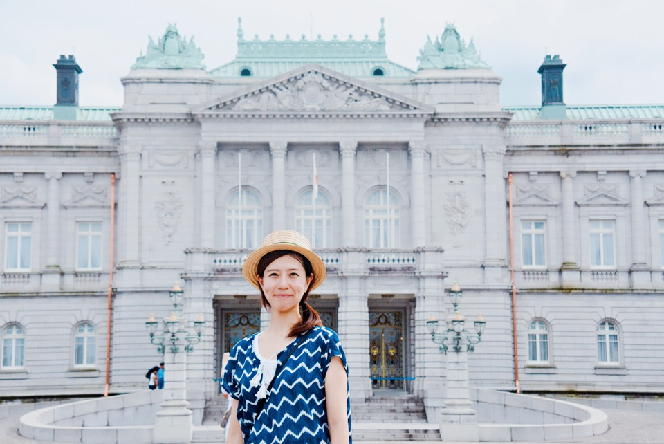 8月末まで!事前予約無し・当日整理券無しで迎賓館赤坂離宮に入れます!