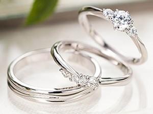 """みんなはどうしてる?""""後悔しない結婚指輪の選び方""""最新事情"""