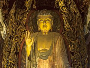 心を刺激する 仏像に逢いに