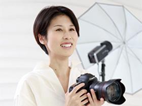 スタジオパセラ 横浜関内店 フォトグラファー 西村亜矢子さん(33歳)