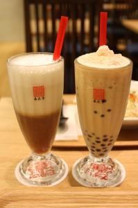 西日本初!タピオカミルクティー発祥の台湾カフェ「春水堂」がてんちかに