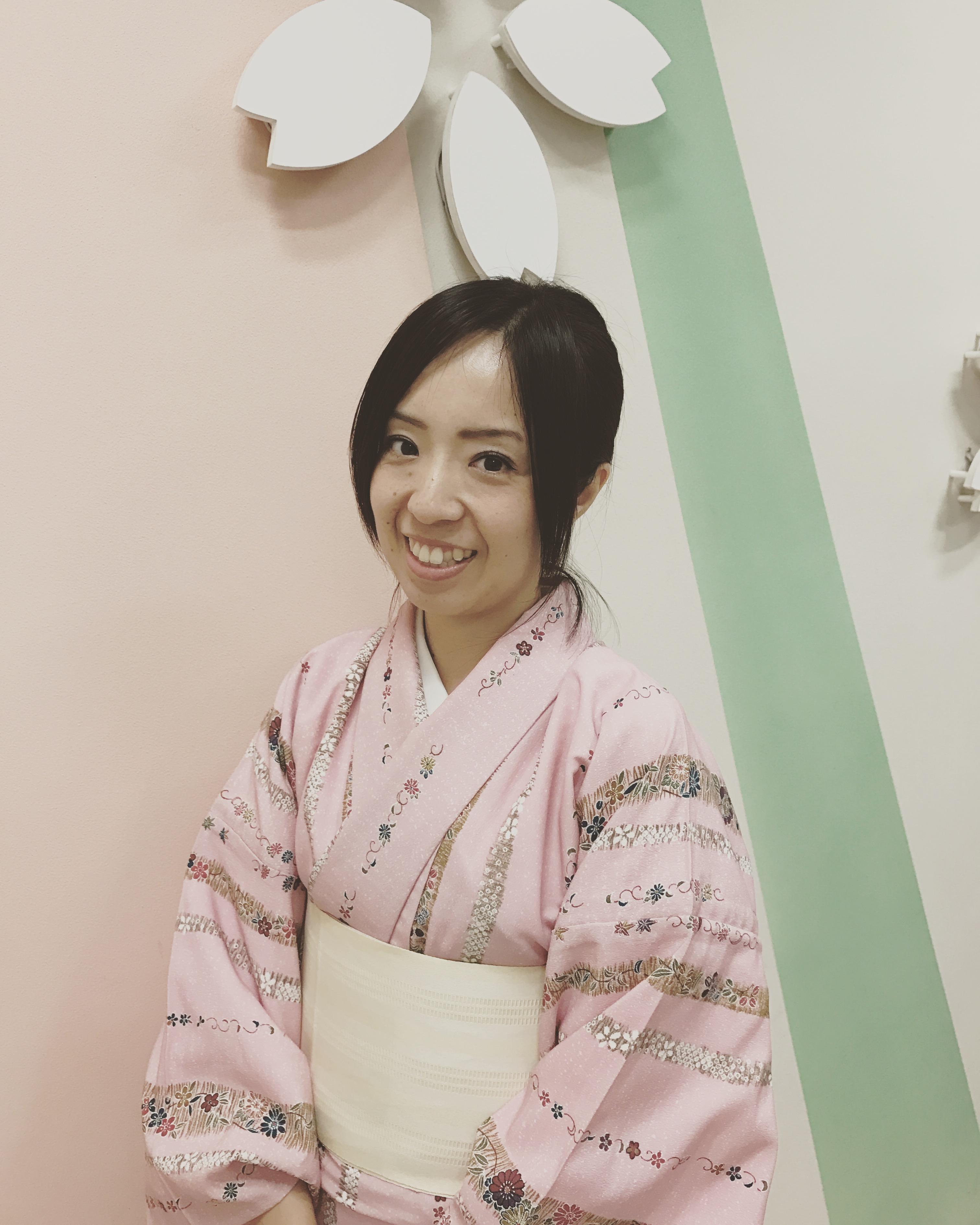 東京江戸ウィークで着物と和文化を楽しむ♡