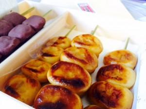 【手土産】東京で1番美味しい もっちりシコシコのお団子屋さん