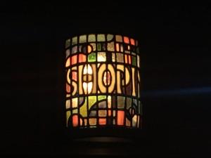 ショパンの調べとアンプレス!ここは人のぬくもりあふれる「小さな喫茶店」