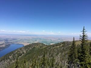 Mt. Howard ハワード山