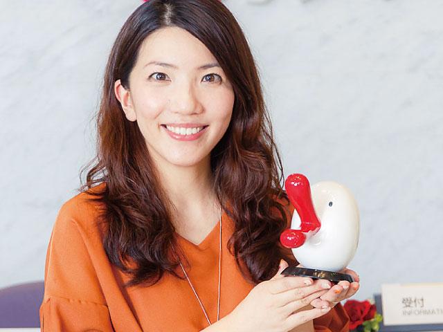 【vol.3】 関西テレビ放送 根本杏香さん