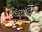 仕事帰りに1泊プチ旅行!箱根「天成園」で夏の疲れを癒やそう