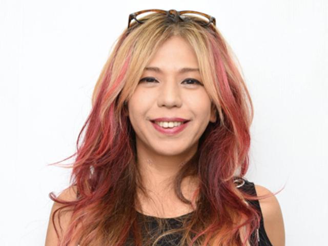 寺田恵子 インタビュー
