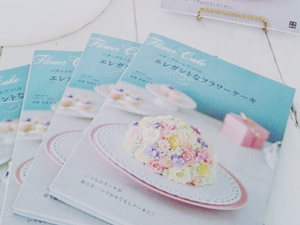 普通のカップケーキが大変身! SNSでも話題のデコケーキ作りに挑戦★