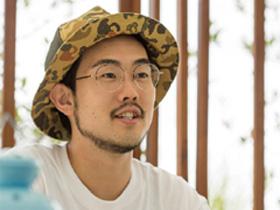 REALBBQ PARK事業部エリアマネージャー 幾田健吾さん(24歳)