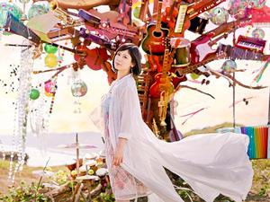 デビュー10周年! 絢香の自身最大規模の全国アリーナツアーに追加公演