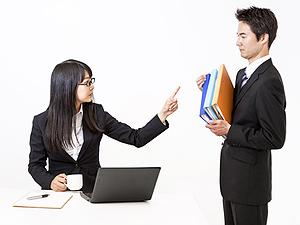 """今までのやり方や経験者のアドバイスを全否定する""""年下上司""""、どう対応したらいい?"""