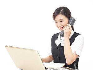 会議中の上司あての電話応対、どうしたらいい?