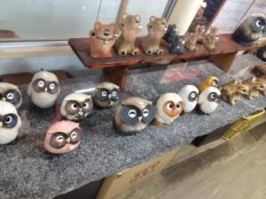 【栃木旅行②】益子焼窯元共販センターで見つけた驚異の益子焼