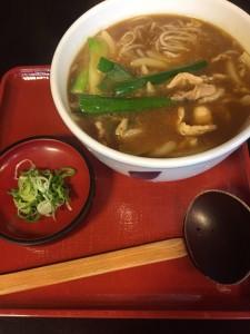 【和の趣のある蕎麦屋】蕎傳@札幌市白石区