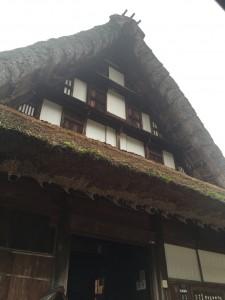 初秋を感じる大人の金沢旅行♪ 白山大自然と世界遺産白川郷ドライブ