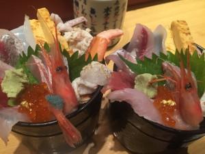 1日でも大満足、大人の金沢旅行♪海鮮・アート・和菓子にうっとり