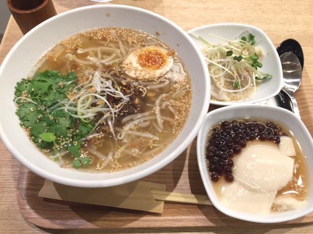 ☆タピオカミルクティー発祥の店 台湾カフェ「春水堂」☆