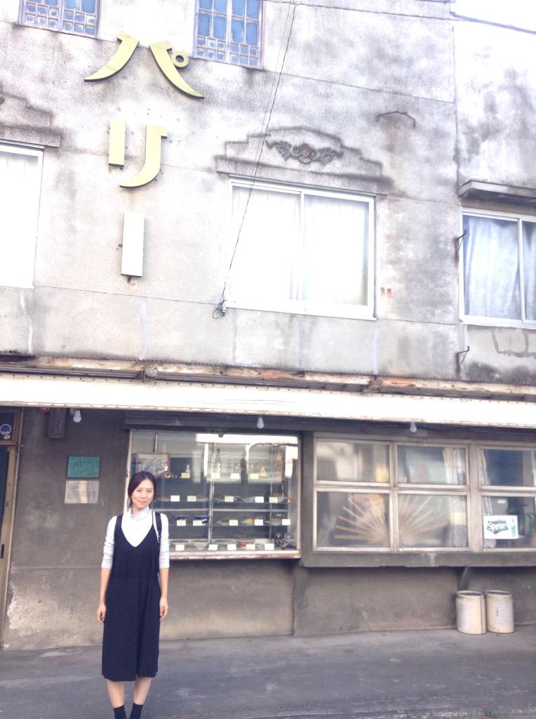 秩父の玄関口!女子旅には西武秩父駅前でレトロ街散歩がお勧め♪