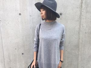 【三尋木奈保のファッションチェック】やわらかなトーンで洗練された印象に