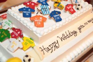 ♡結婚記念日♡