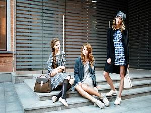 働く女子のリアルなおしゃれ通勤服! 秋のトレンドオフィスコーデをチェック