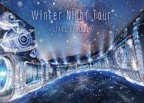 「天空の楽園 Winter Night Tour STARS BY NAKED」ほか
