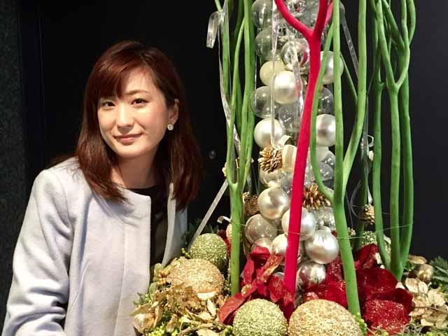 大人のクリスマスディナーにぴったりのメイクアイテム【Inui Ayumi@Get it Beauty】