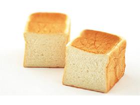 耳までおいしいフワフワ食パン 「乃が美」