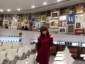 日本最大「ポール スミス」は六本木店!店舗でトークイベント!!!