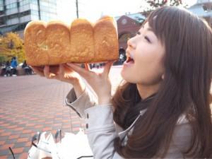 俺のシリーズにパンが仲間入り♡俺のBakery&Cafe