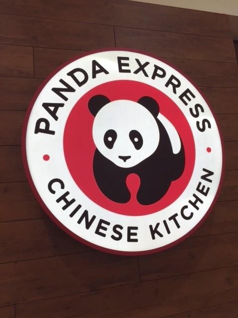 ☆PANDA EXPRESS CHINESE KITCHEN☆