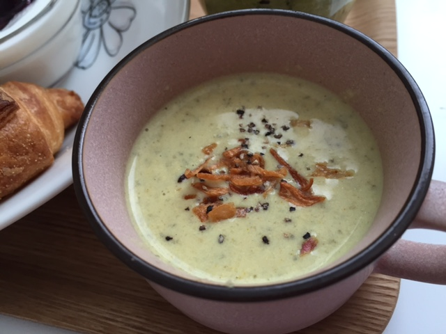 大根スープが美容に効く!?栄養たっぷりのスープであったまろう【スープ】