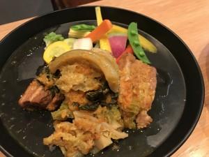 【編集部ブログ<TOKYO>】新年会におすすめ、緑あふれる公園横のレストラン