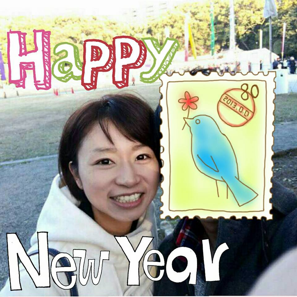 【今年の目標】新年はばっさりショートでご挨拶☆