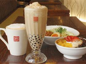 タピオカ好きが喜ぶ台湾カフェ 「春水堂」