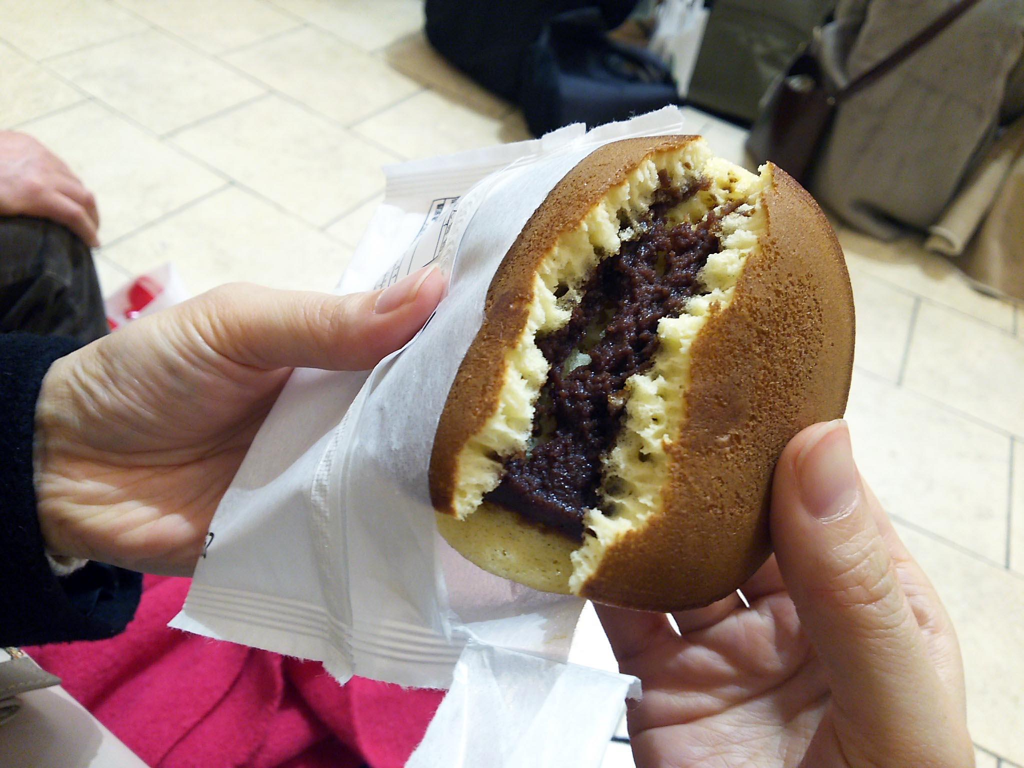 【バレンタイン】えっ!?和菓子のチョコレート菓子!