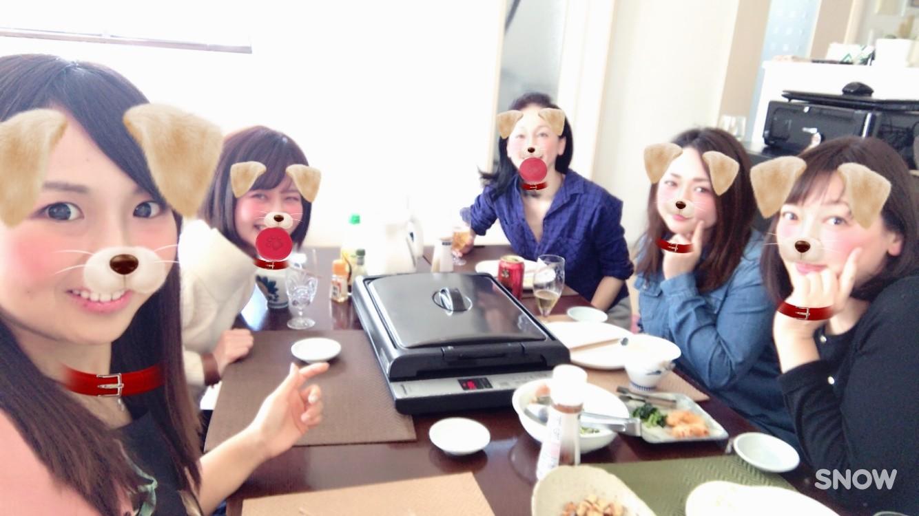 シティ☆クチコミ隊で餃子パーティー☆