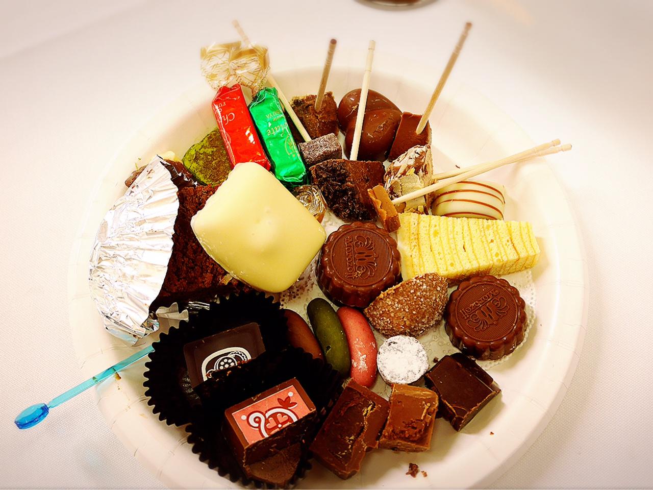 【バレンタイン】今年のラインナップをチェック!そごう大宮店試食会レポ