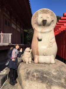 初詣は四国八十八箇所霊場の屋島寺へ【年末年始の過ごし方】
