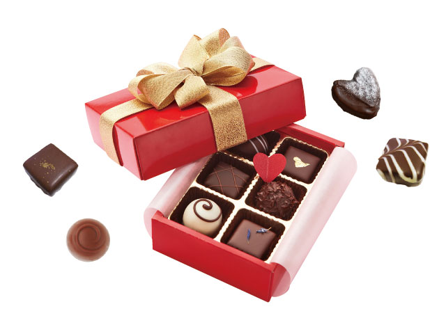 【vol.45】職場でチョコを渡す?渡さない?