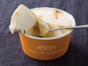 【投稿募集中】働く女子を元気づける 冬こそ濃厚アイスクリーム