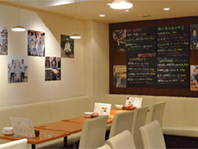 神奈川県産のおいしい食材とワイン 「横濱頂食堂」